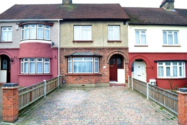 Thumbnail Property to rent in Lamorna Avenue, Gravesend