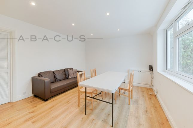 Thumbnail End terrace house to rent in Cloister Road, Childs Hill