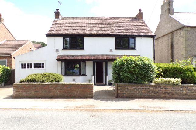 Thumbnail Detached house for sale in Burneston, Bedale