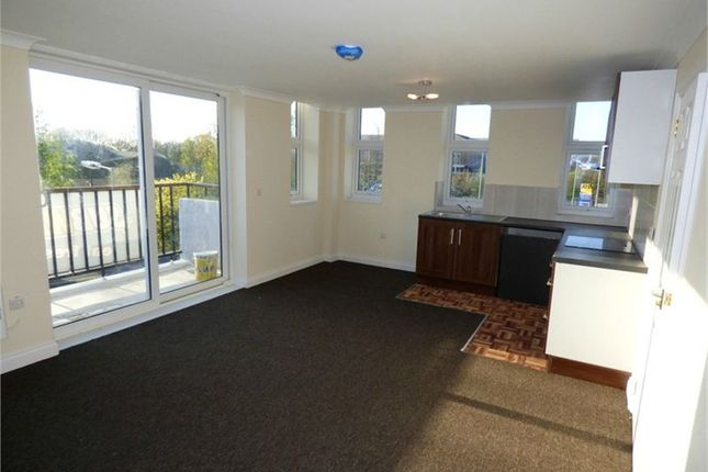 Thumbnail Flat to rent in Bank Chambers, Poyle Road, Colnbrook, Berkshire