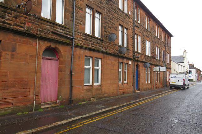 Barassie Street, Troon KA10