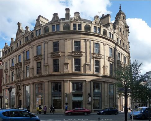 Thumbnail Office to let in Waterhouse, 41 Spring Gardens, Manchester