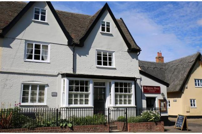 Thumbnail Property for sale in The Street, Redgrave