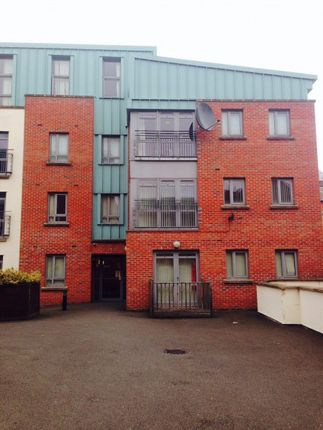Thumbnail Flat to rent in Beauchamp House Beauchamp House, Greyfriars Road, Coventry