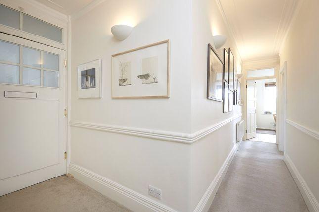 Hallway of Hurlingham Court Mansions, Hurlingham Road, Parsons Green, Fulham SW6