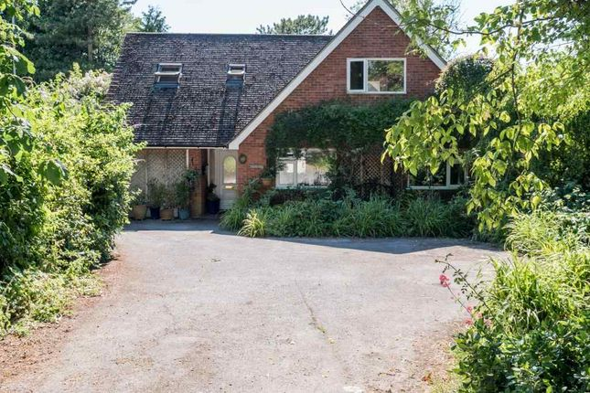 Thumbnail Detached house for sale in Wycombe Road, Princes Risborough