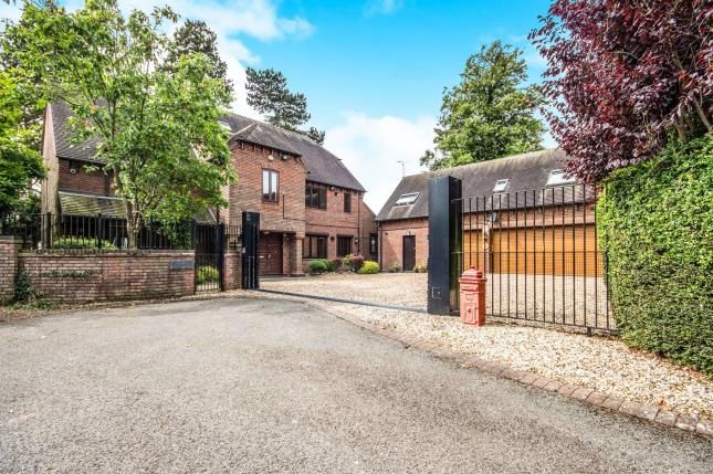 Thumbnail Detached house for sale in Greenhill Farm, Bishops Itchington, Southam, Warwickshire