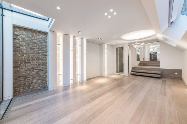 Thumbnail Terraced house to rent in Bowerdean Street, London
