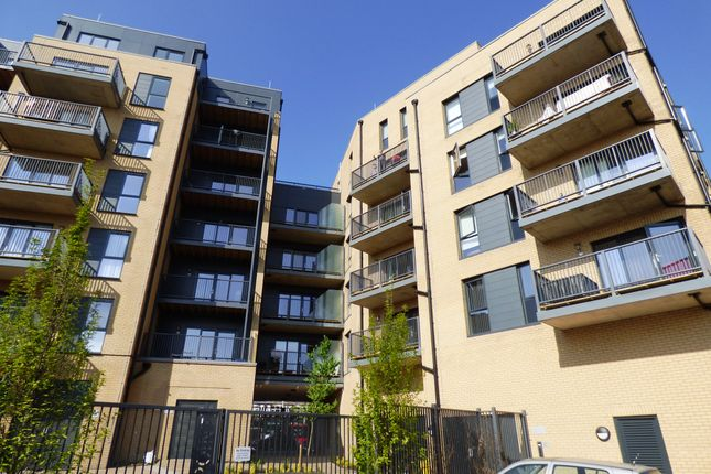 Thumbnail Flat for sale in The Point, Gants Hill