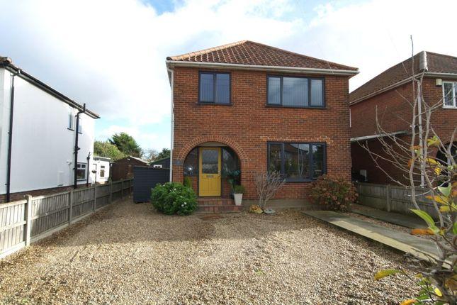 Thumbnail Property for sale in Heartsease Lane, East City, Norwich