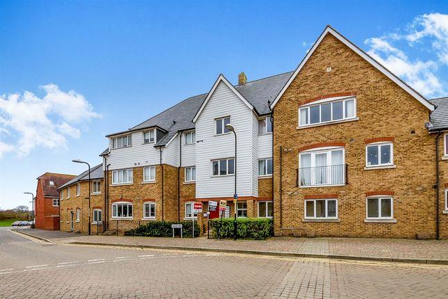 Thumbnail Flat for sale in Violet Way, Kingsnorth, Ashford