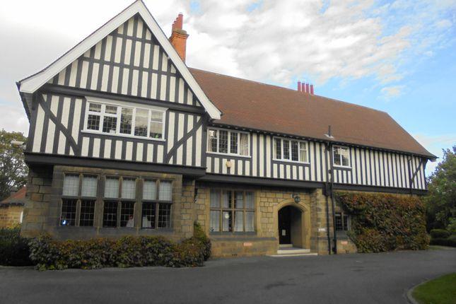 Thumbnail Flat to rent in Webton Court, Allerton Park, Chapel Allerton