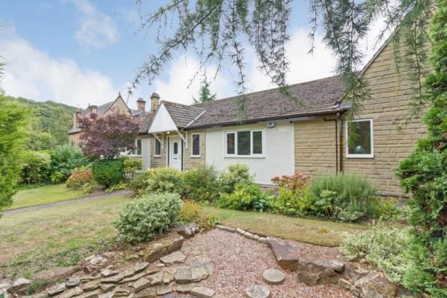 Thumbnail Bungalow for sale in Dore Road, Sheffield, South Yorkshire