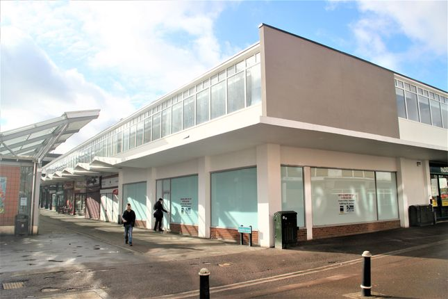 Thumbnail Retail premises to let in 2-4 Terminus Street, Harlow