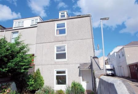 Thumbnail Flat for sale in Flat 1, 1 Clarence Place, Morice Town, Plymouth, Devon