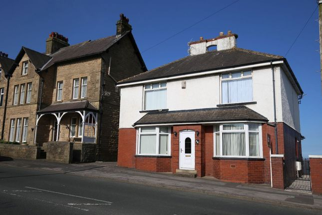 Thumbnail Detached house for sale in Marine Drive, Hest Bank, Lancaster