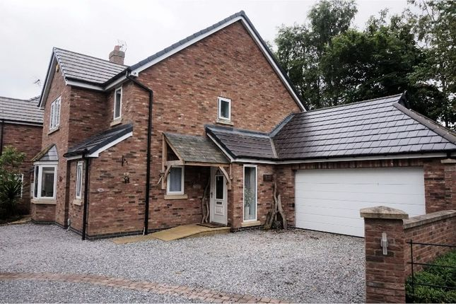Thumbnail Detached house for sale in The Orchard, Leven