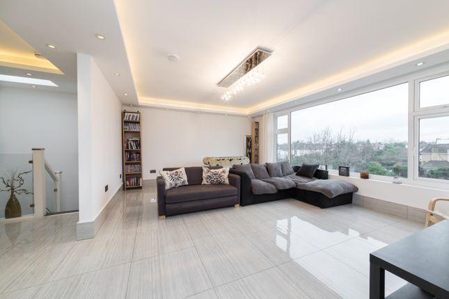 Thumbnail Duplex for sale in Kingsbridge Avenue, London