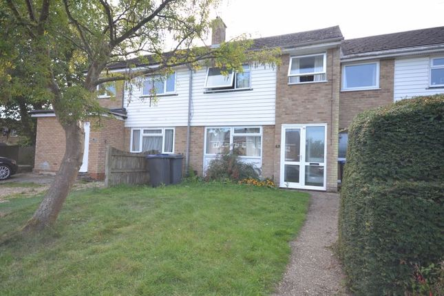 Semi-detached house for sale in Salisbury Road, Canterbury, Kent