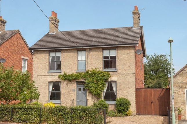 Thumbnail Detached house for sale in Fredericks Road, Beccles