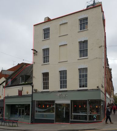 Thumbnail Restaurant/cafe to let in 60-62 Northgate Street, Gloucester