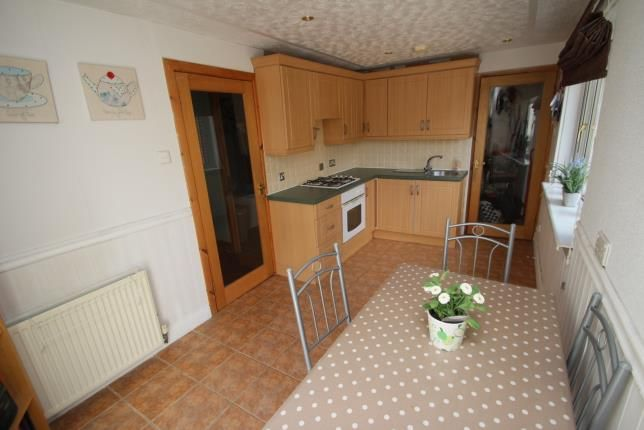 Dining Kitchen of Ivanhoe Road, Greenfaulds, Cumbernauld, North Lanarkshire G67