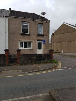 Thumbnail Property to rent in Clydach Road, Morriston, Swansea