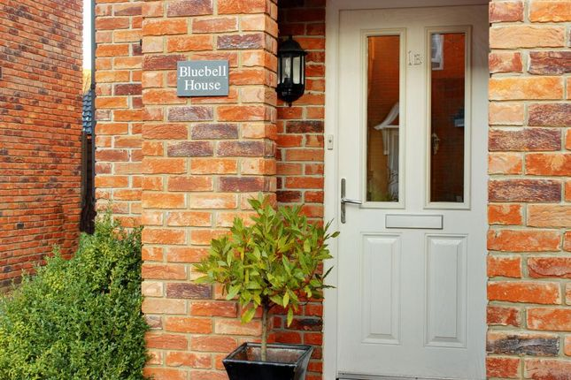4 bed detached house for sale in King Street, Woodmansey, Beverley