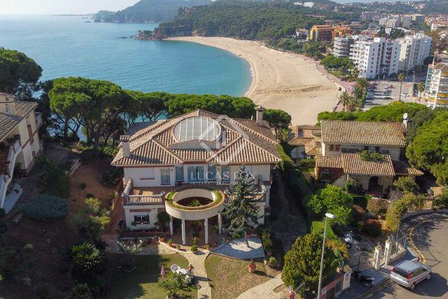 Thumbnail Villa for sale in Lloret De Mar, Girona, Spain