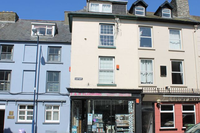 Thumbnail Town house for sale in Eastgate Street, Aberystwyth