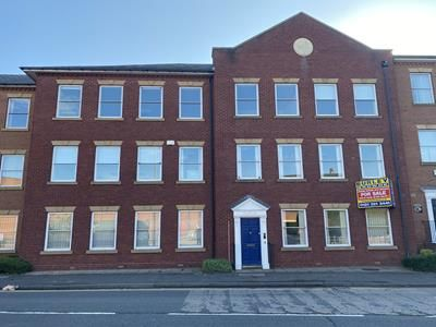 Thumbnail Office for sale in Uinits 12 & 14, Wrens Court, Victoria Road, Sutton Coldfield, West Midlands