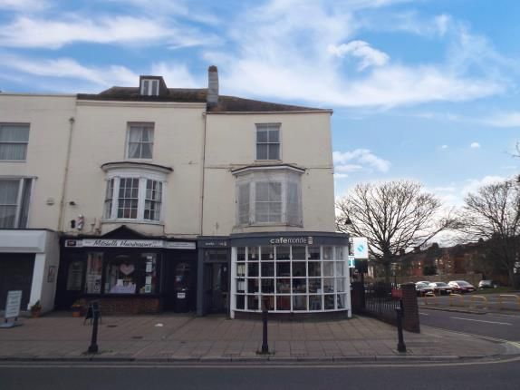 Flat for sale in Bedford Place, Southampton
