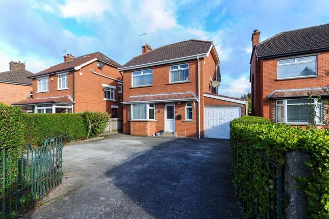 Thumbnail Detached house for sale in Belmont Road, Belmont, Belfast
