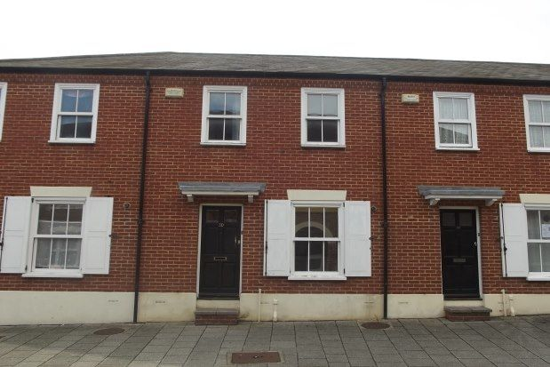 Thumbnail Terraced house to rent in Orient Place, Canterbury