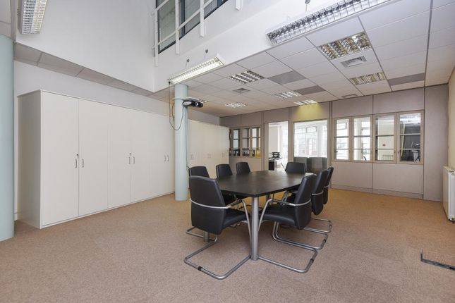 Executive Office of Heathgate Place, London NW3