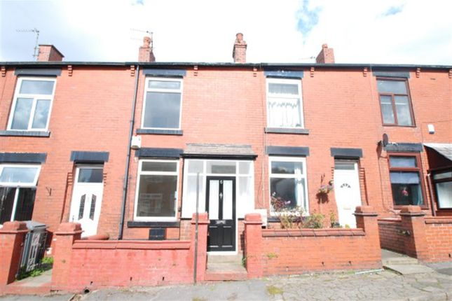 Thumbnail Terraced house to rent in Mostyn Street, Stalybridge, Cheshire