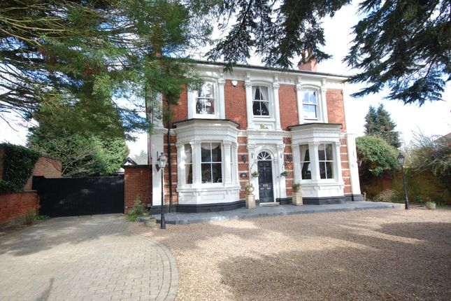 Thumbnail Town house for sale in Old Roses, Welholme Avenue, Grimsby