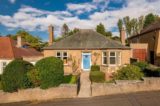 Thumbnail Detached bungalow for sale in Orchardhead Road, Liberton, Edinburgh