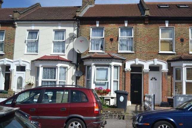 Thumbnail Property to rent in Eastfield Road, Walthamstow