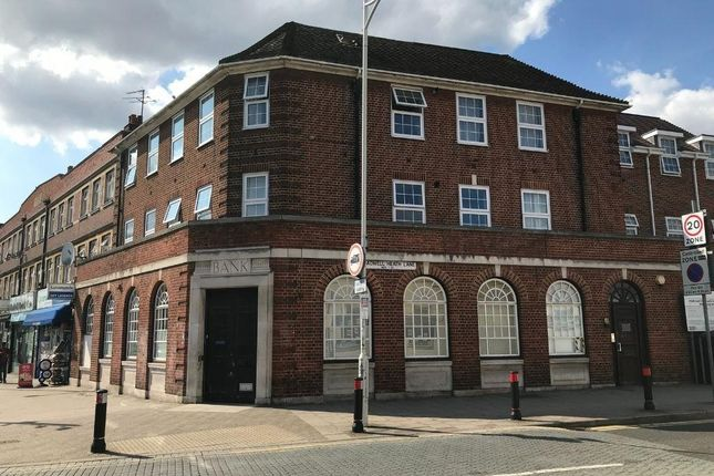 Thumbnail Office to let in 1219-1221 High Road, Chadwell Heath, Romford