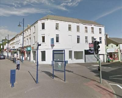Thumbnail Retail premises to let in 24 Kingsgate Street, Coleraine, County Londonderry