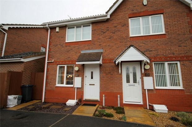 2 bed semi-detached house for sale in Westons Brake, Emersons Green, Bristol