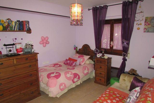 Bedroom 3 of Spain, Málaga, Marbella, Nueva Andalucía