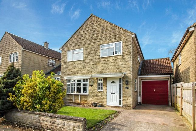 Thumbnail Detached house for sale in Georgian Court, Frome