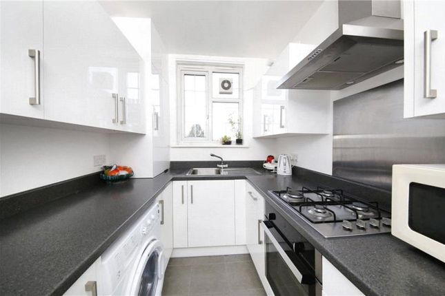 Thumbnail Property to rent in Clapham Park Road, Clapham, London