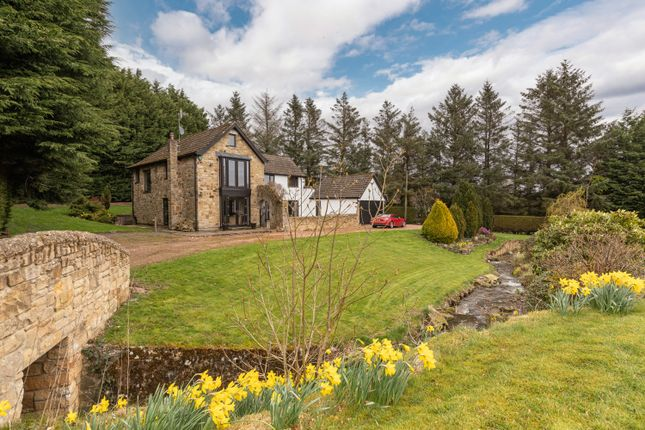 Thumbnail Detached house for sale in Porcula House, Henshaw, Bardon Mill, Northumberland