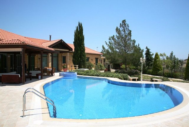 Thumbnail Bungalow for sale in Pyla, Larnaca, Cyprus