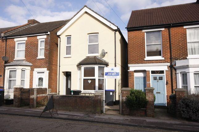 Thumbnail Room to rent in Devizes Road, Salisbury