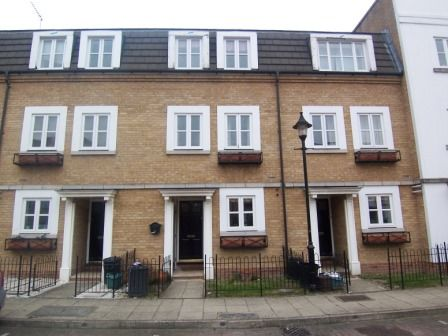 Goddard Place, London N19