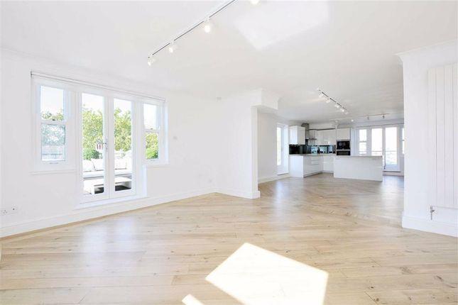 Thumbnail Flat to rent in Randolph Avenue, Little Venice, London